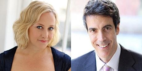 Sally Wilfert & Joseph Thalken tickets