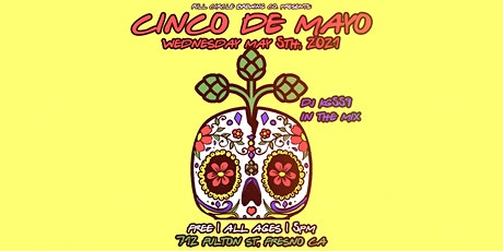 Cinco de Mayo tickets