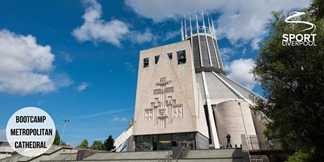 Liv Uni Gym City Classes - Bootcamp Class  @ The Metropolitan Cathedral tickets