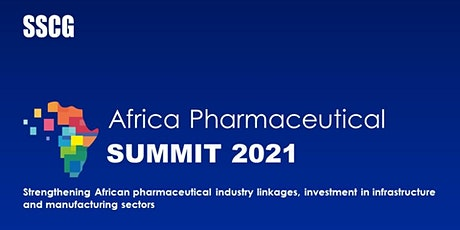 Africa Pharmaceutical Summit 2021 tickets
