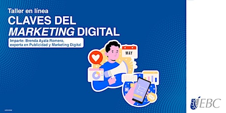 CLAVES DEL MARKETING DIGITAL entradas