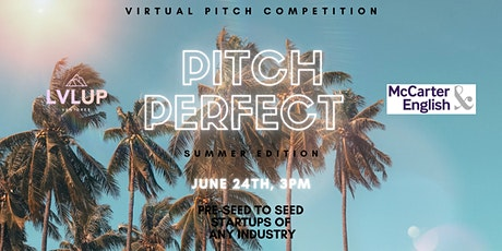 Pitch Perfect: Summer Edition tickets