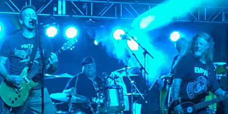 Harbor Blast - Drop Jaw Fucovid Festival 2021 tickets