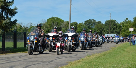2021 Fallen Officer Memorial Motorcycle Ride tickets