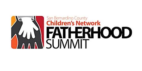 Inland Empire Fatherhood Summit tickets