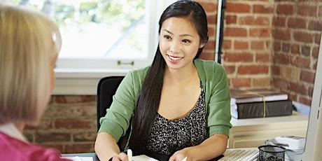 AWE Loan Program Information Session tickets