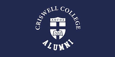 Criswell College Alumni & Friends Dinner tickets