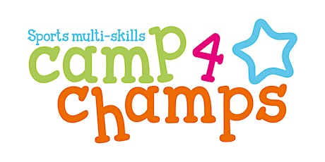 Camp 4 Champs Sports Multi-Skills Activity Camp in the school holidays tickets