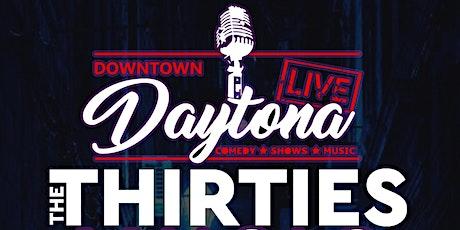 The Thirties, Inc. Summer Showcase tickets