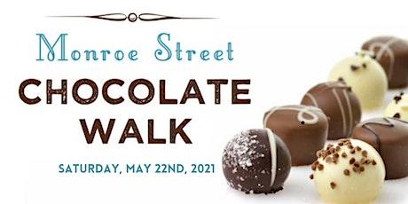 2021 Monroe Street Chocolate Walk tickets
