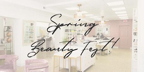 Spring Beauty Fest tickets