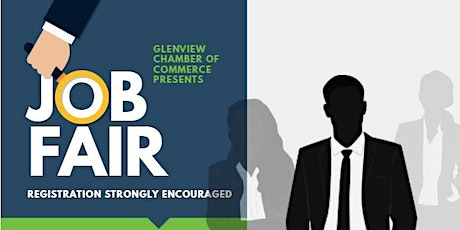 Glenview Hiring Fair tickets