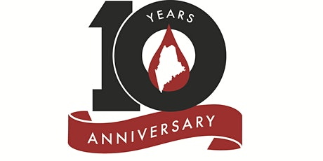 Hemophilia Alliance of Maine's 10th Birthday Party!!! tickets