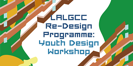 Youth Design Workshop #2 - Lillington & Longmoore Gardens Community Centre tickets