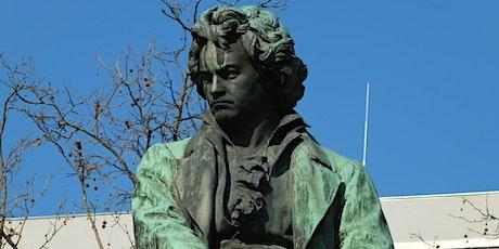 Beethoven's Serioso - Sunday Performance tickets