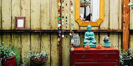 Applying the wisdom of Buddhist teachings to solve our everyday problems tickets