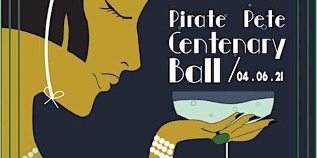 BLSC Pirate Pete Centenary Ball tickets