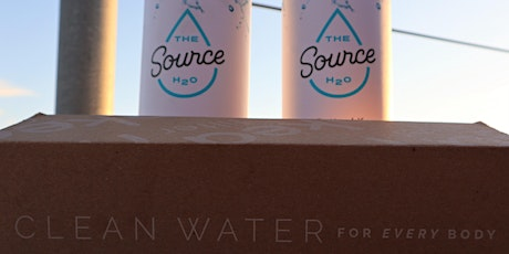 Do you actually drink your tap water? tickets