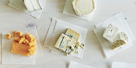 Cheese Flavor Chemistry and Terroir tickets