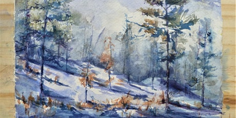 Plein Air at the Pine Bush Preserve Workshop with Kevin Kuhne tickets
