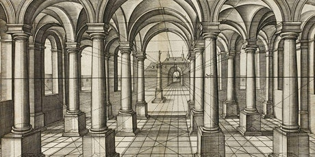 Perspective Drawing Made Easy, Taught by Rebecca Schwarz tickets