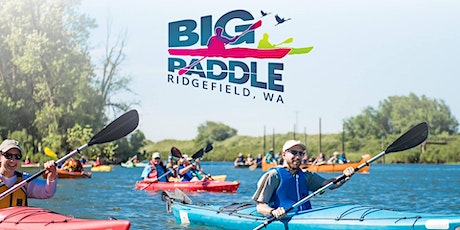 Big Paddle - Afternoon Guided Tour tickets