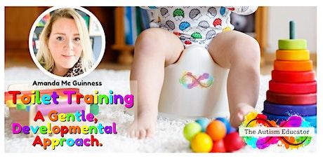 Toilet Training - A Gentle Developmental Approach tickets