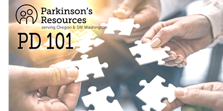 Parkinson's 101 entradas