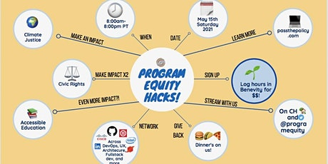 ProgramEquity Hacks! tickets