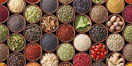 Spice Party Cooking Class tickets