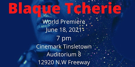 Blaque Tcherie: The Beginning of the African American Pin Up Girl tickets