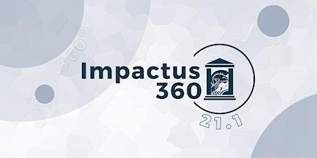 Impactus 360 bilhetes