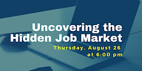 Uncovering the Hidden Job Market with Reference Solutions tickets
