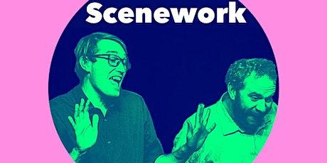 "Level 2 Improv ""Scenework"" (8 Week Session) tickets"
