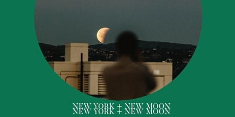New moon + New York tickets