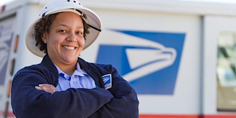 HIRING EVENT - SANTA ROSA POST OFFICE (Sessions begin at 9 am thru 1 pm) tickets