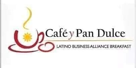 LBA Café y Pan Dulce monthly gathering tickets