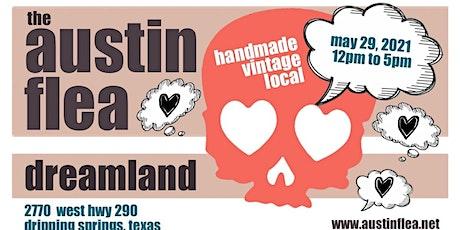 Austin Flea at Dreamland Dripping Springs tickets