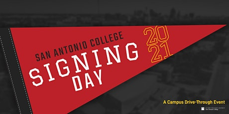 SAC Signing Day 2021 tickets