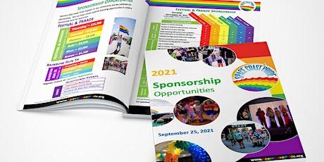 Space Coast Pride 2021 - Parade Registration tickets