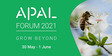 APAL Forum 2021 tickets