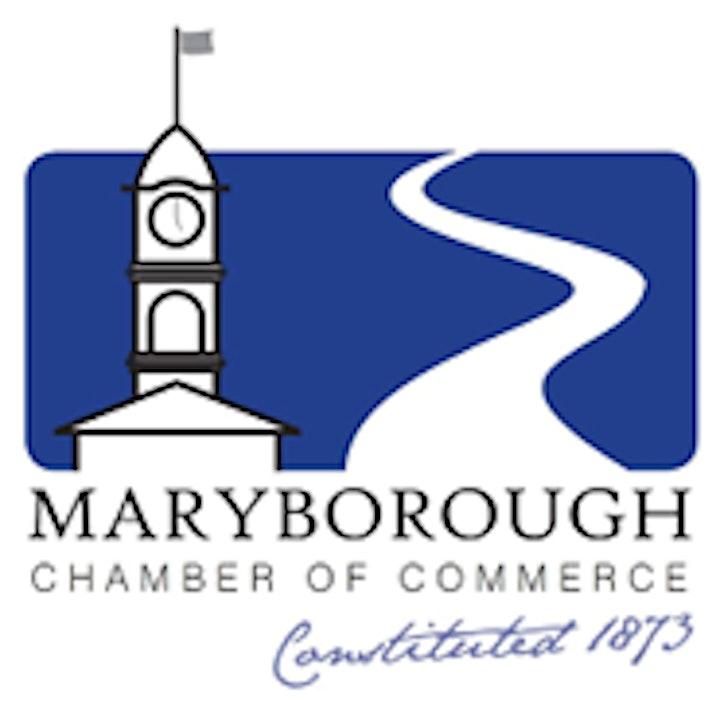 Maryborough Chamber of Commerce Breakfast image