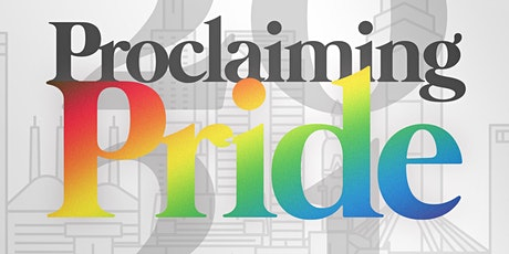 Proclaiming Pride KC 2021 tickets