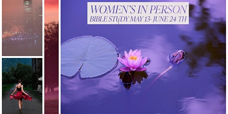 Women's Bible Study tickets