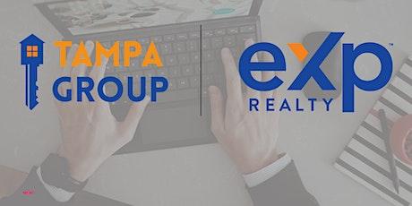 Todo lo que necesita saber sobre Tampa  Group eXp Realty. entradas