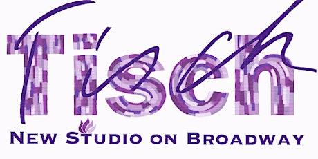 The New Studio on Broadway's Class of 2021 Senior Showcase Performance tickets
