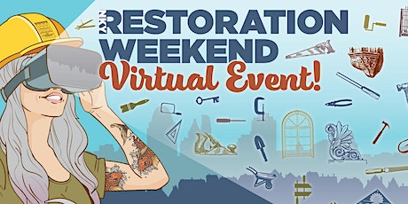 NKY Restoration Weekend tickets