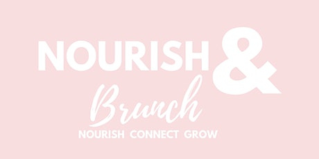 Nourish and Brunch Wangaratta tickets