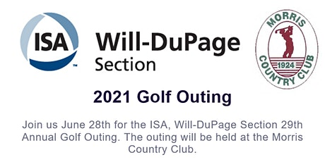 2021 Golf Outing tickets
