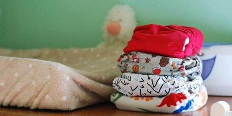 Cloth Nappy Workshop tickets